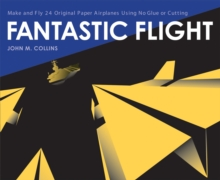 Fantastic Flight, Paperback / softback Book