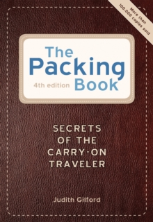 The Packing Book, Paperback / softback Book