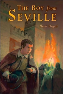 Boy from Seville, Hardback Book