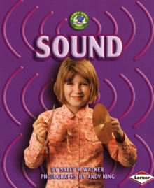 Sound, Paperback / softback Book