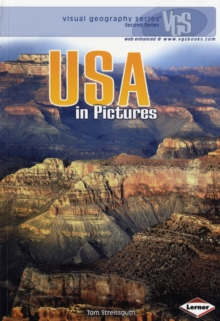 USA in Pictures, Paperback Book