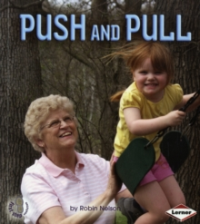 Push and Pull, Paperback Book