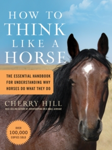 How to Think Like a Horse, Paperback Book