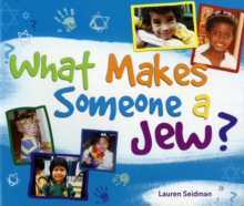 What Makes Someone a Jew, Paperback Book