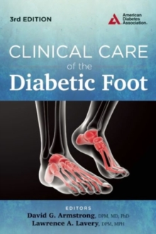 Clinical Care of the Diabetic Foot, Paperback / softback Book