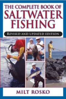 Complete Book of Saltwater Fishing, Paperback / softback Book