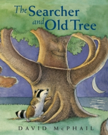 The Searcher And Old Tree, Paperback / softback Book