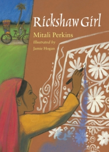 Rickshaw Girl, Paperback / softback Book