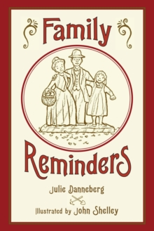 Family Reminders, Paperback / softback Book