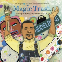 Magic Trash, Paperback / softback Book