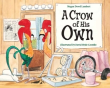 A Crow of His Own, Paperback / softback Book
