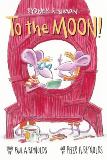 Sydney & Simon : To The Moon!, Hardback Book