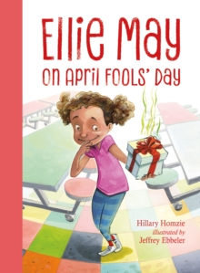 Ellie May on April Fools' Day, Paperback / softback Book