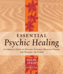 "Essential Psychic Healingthers and Healing the Earth "", Paperback Book"