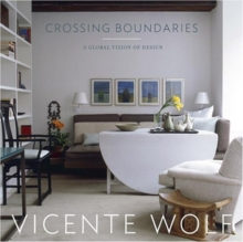 Crossing Boundaries, Hardback Book