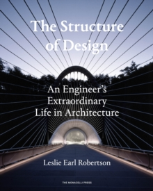 The Structure Of Design, Hardback Book