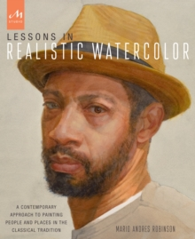 Lessons In Realistic Watercolor, Paperback / softback Book