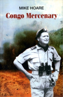 Congo Mercenary, Paperback Book