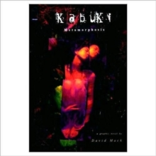 Kabuki Volume 5 Metamorphosis, Hardback Book