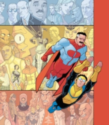 Invincible: The Ultimate Collection Volume 1, Hardback Book