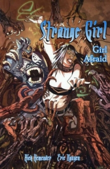 Strange Girl Volume 1: Girl Afraid, Paperback / softback Book