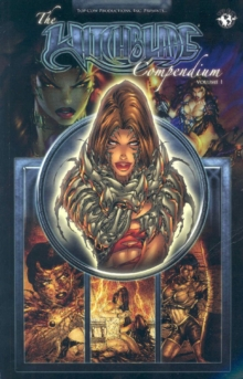 Witchblade Compendium Edition, Paperback / softback Book