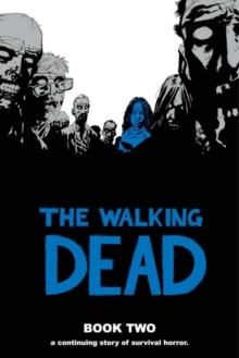The Walking Dead Book 2, Hardback Book