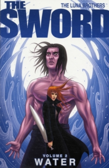The Sword Volume 2: Water, Paperback / softback Book