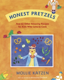 Honest Pretzels, Paperback / softback Book