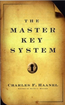 The New Master Key System, Hardback Book