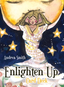 Enlighten Up - Card Deck, Mixed media product Book
