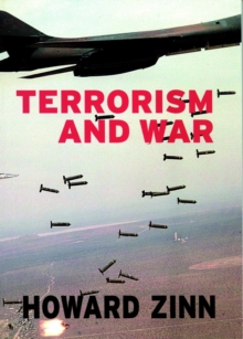 Terrorism And War, Paperback / softback Book
