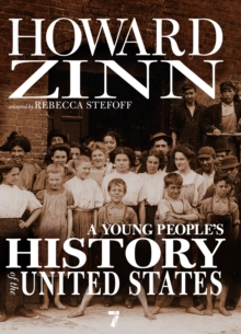 A Young People's History Of The United States, Paperback / softback Book