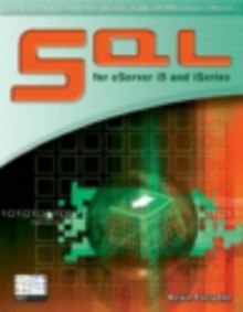 SQL for eServer i5 and iSeries, Paperback / softback Book
