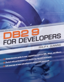 DB2 9 for Developers, Paperback / softback Book