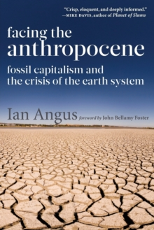 Facing the Anthropocene : Fossil Capitalism and the Crisis of the Earth System, Paperback / softback Book