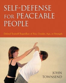 Self-Defense..Peaceable People, Paperback / softback Book