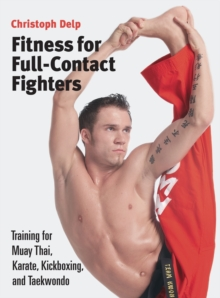 Fitness Full-Contact Fighters, Paperback / softback Book