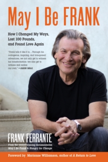 May I Be Frank, Paperback / softback Book