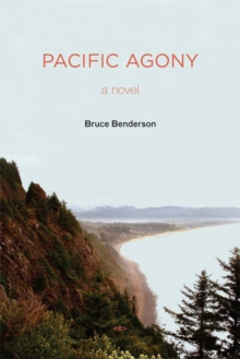 Pacific Agony, Paperback / softback Book