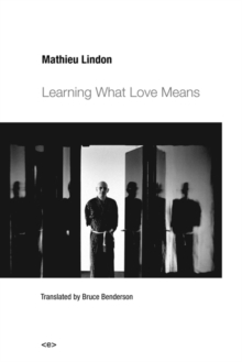 Learning What Love Means, Paperback / softback Book