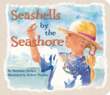 Seashells by the Seashore, Board book Book