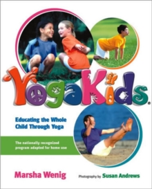 Yoga Kids, Paperback / softback Book