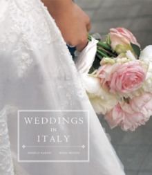 Weddings in Italy, Hardback Book