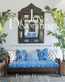 Joy of Decorating, Hardback Book