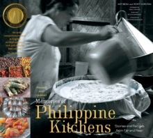 Memories of Philippine Kitchens, Hardback Book