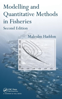 Modelling and Quantitative Methods in Fisheries, Second Edition, Hardback Book