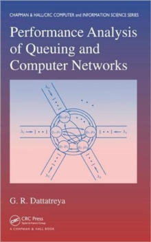 Performance Analysis of Queuing and Computer Networks, Hardback Book