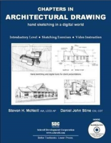 Chapters in Architectural Drawing, Paperback / softback Book