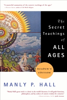 The Secret Teachings of All Ages, Paperback / softback Book